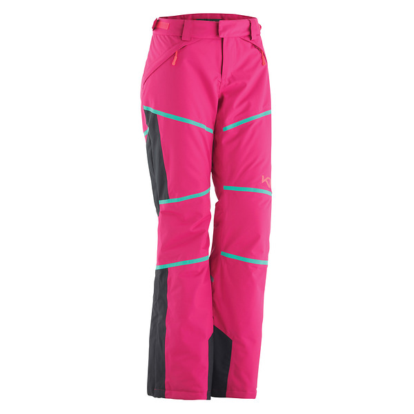 Corked Pant