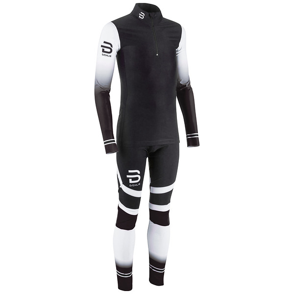 JR Racesuit Nations 2-Piece