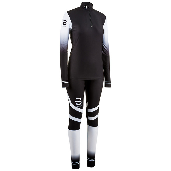 W Racesuit Nations 2-Piece