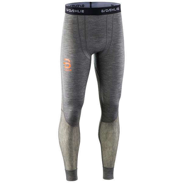 M Airnet Wool Pants-18