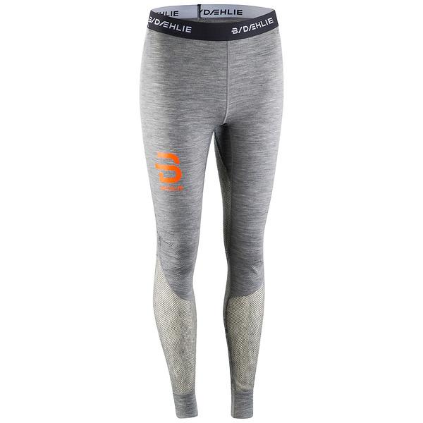 W Airnet Wool Pants-18