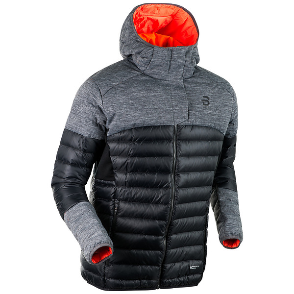 M Jacket Raw Insulator 3.0