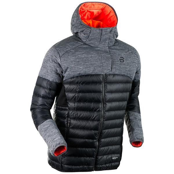 M Jacket Raw Insulator 3.0