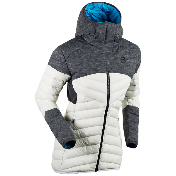 W Jacket Raw Insulator 3.0