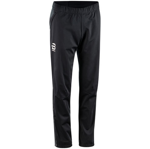 W Pants Ridge Full Zip