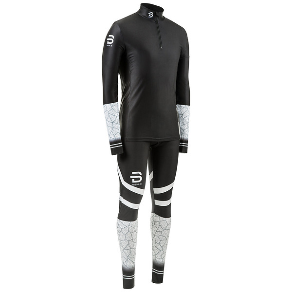JR Racesuit Nations 3.0 2-Piece