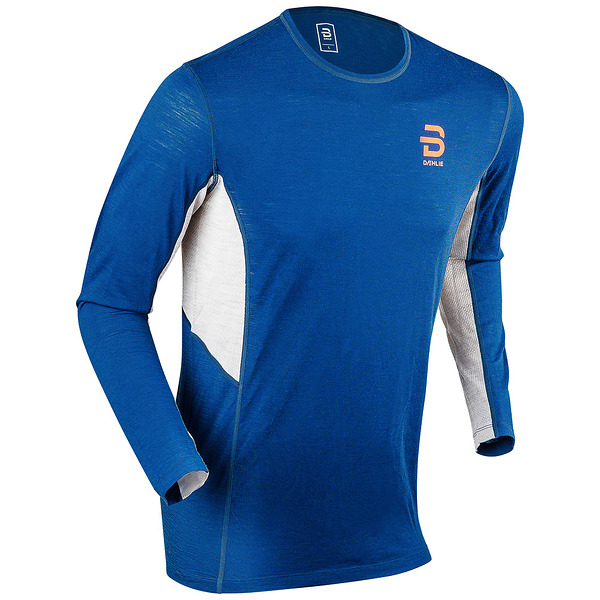 M Training Wool Long Sleeve