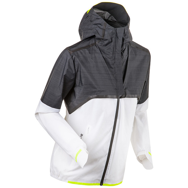 W Jacket Raw Athlete