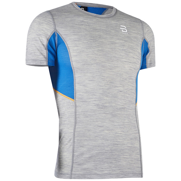 M Training Wool Summer Tshirt