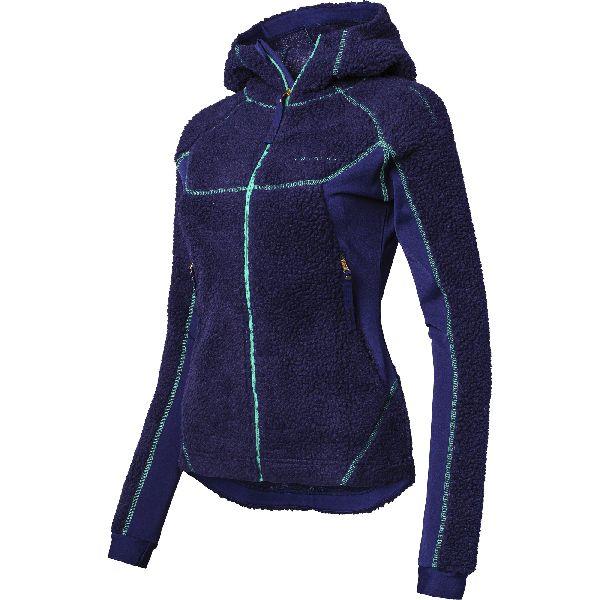 Zonal Hybrid Full Zip Hood