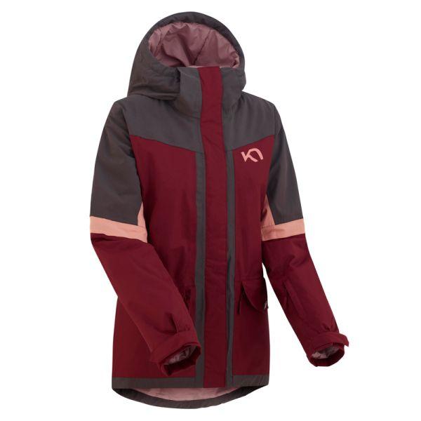 Corkscrew Jacket