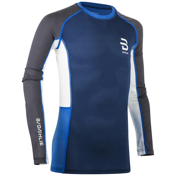 Jr Training Tech Long Sleeve