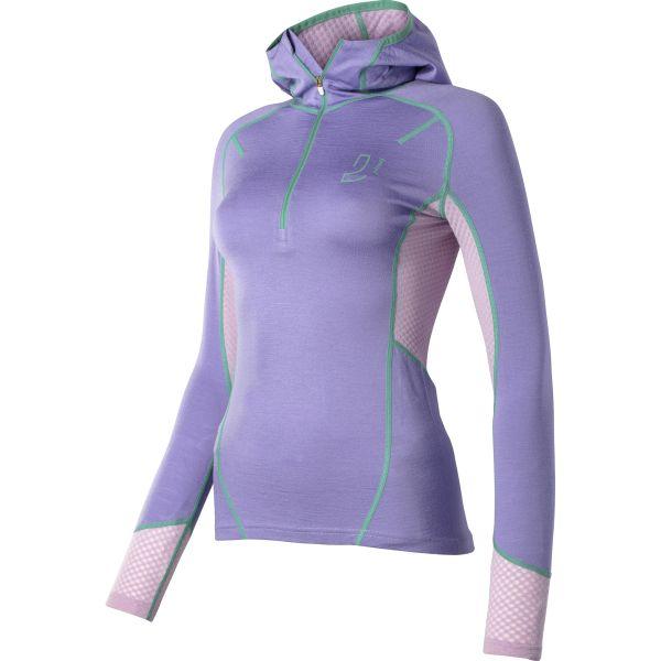 Lithe Tech-Wool Hood