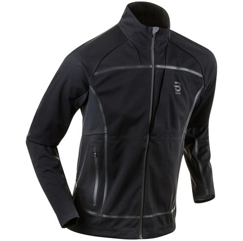 M Jacket Legend Black Edition