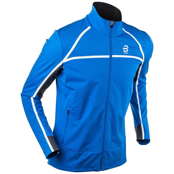 M Jacket Trace