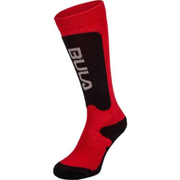 JR Brand Ski Sock