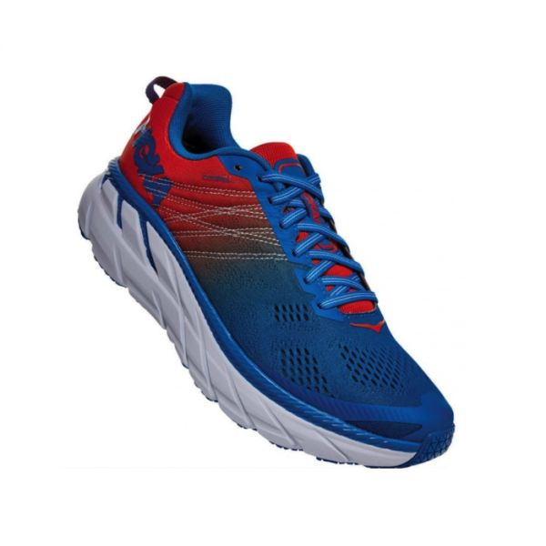 M Hoka Clifton 6