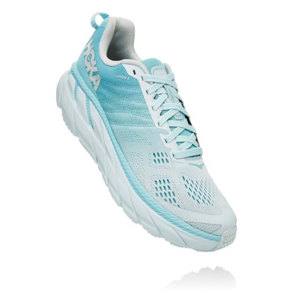 W Hoka Clifton 6