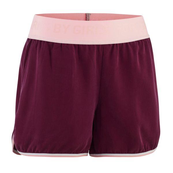 Songve Shorts