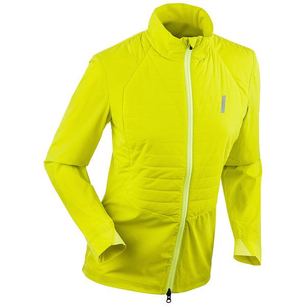W Jacket Winter Run