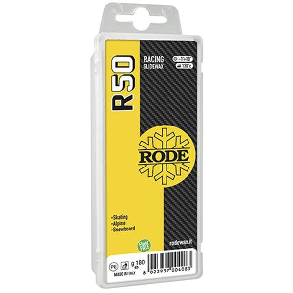 Rode Racing Glider Yellow 180g