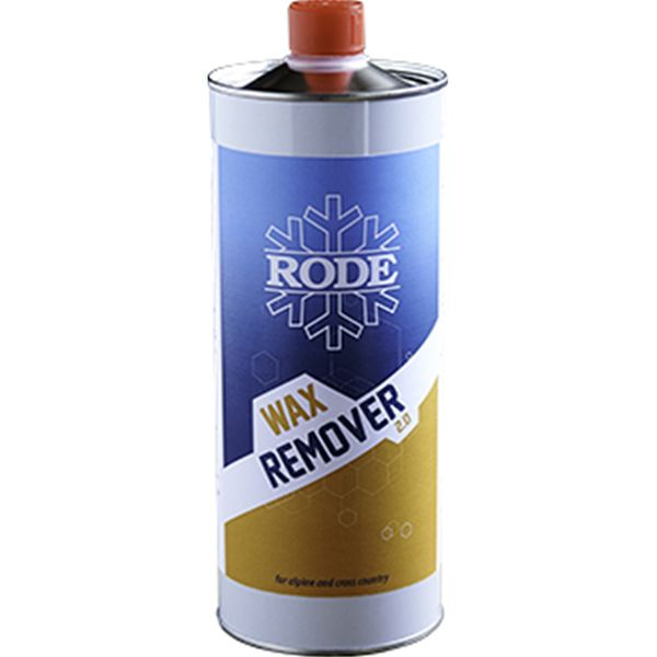 Rode Wax Remover 2.0 1000ml