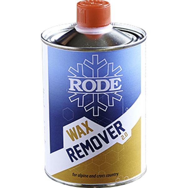 Rode Wax Remover 2.0 500ml