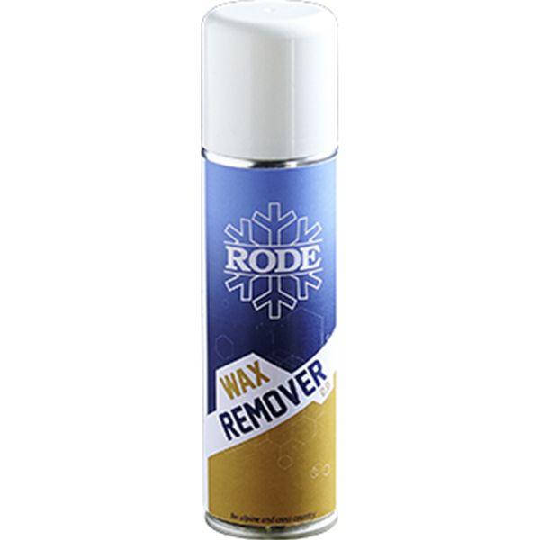 Rode Wax Remover 2.0 Spray 150ml