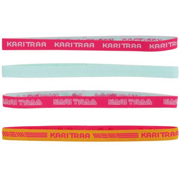 Janni Headband 4PK