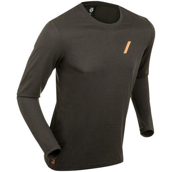 M Long Sleeve Flash