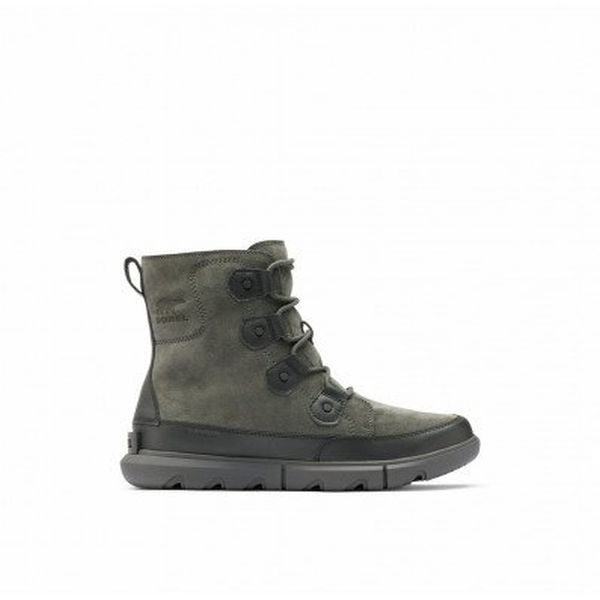 M Explorer Boot